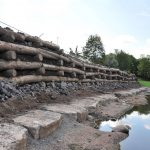 Chedoke Creek Rehabilitation by Bronte Construction